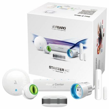 Fibaro Starter Kit EU (NL)