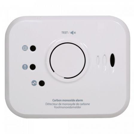FireAngel Carbon Monoxide Detector Draadloos