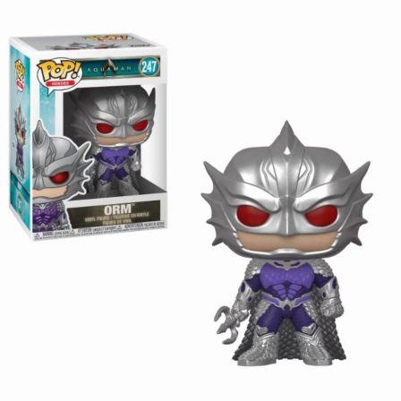 Funko Pop! Aquaman: Orm #247