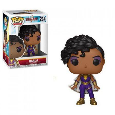 Funko Pop! Shazam: Darla #264