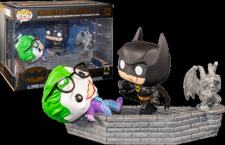 Funko Pop!: Batman 80 Years: Batman and Joker #280