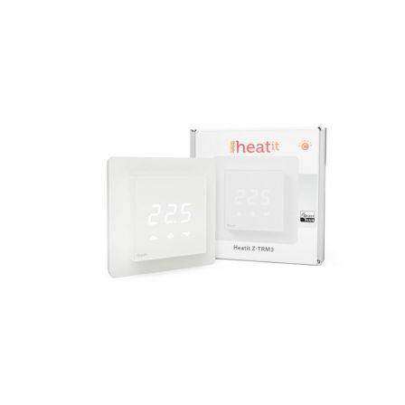 Heatit Thermostaat 16A Z-TRM3 3600W - Wit