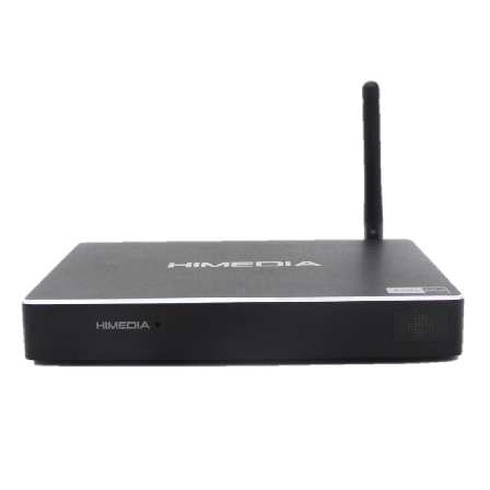 HiMedia A5 Android TV Box