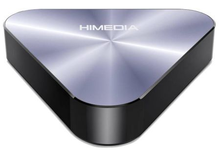 HiMedia H1 Android TV Box