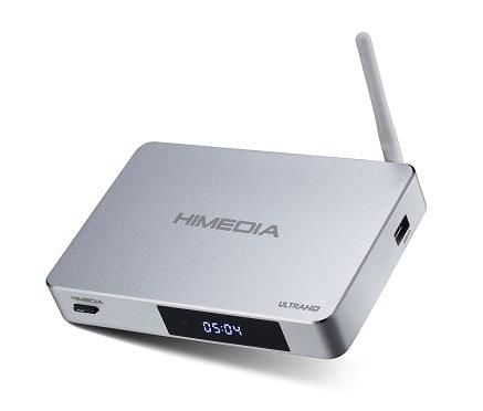 HiMedia Q5 Pro Android TV Box