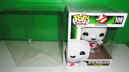 Funko Pop Boxbeschermer