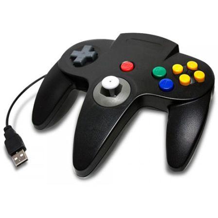 USB Controller voor de Nintendo 64