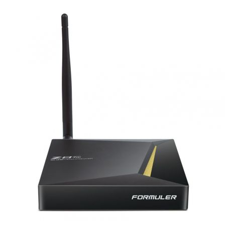 Formuler Z8 Pro Android 4K IPTV Set-top box