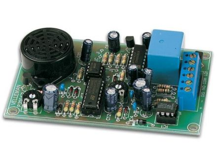 Velleman Autoalarm K3504