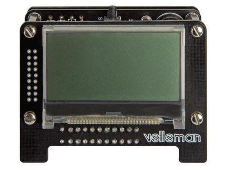 Velleman USB Berichtenscherm K8101