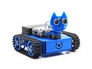 Waveshare Kitbot