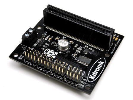 16 Servo Driver Board voor de Micro:Bit