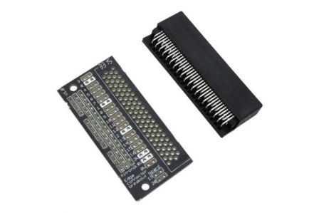 BBC Micro:Bit Edge Connector Breakout Board