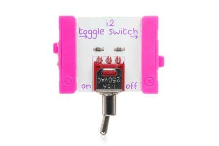 LittleBits Toggle Switch i2