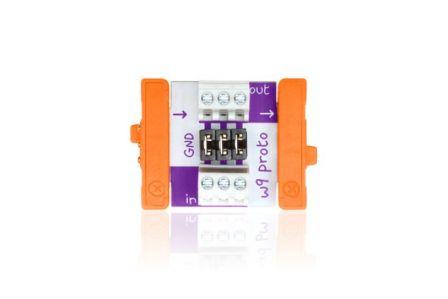 LittleBits Proto w9