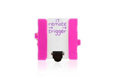 LittleBits Remote Trigger i7