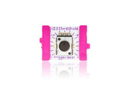 LittleBits Threshold i23