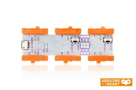 LittleBits Arduino w6