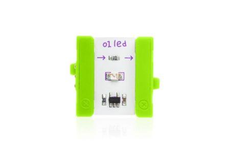 LittleBits LED o1
