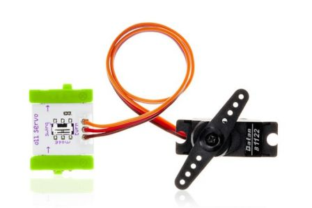 LittleBits Servo o10