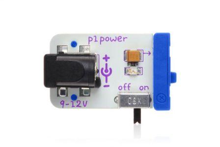 LittleBits Power p1