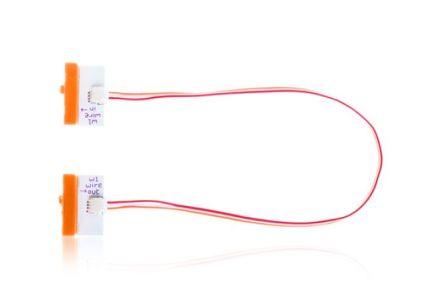 LittleBits Wire w1