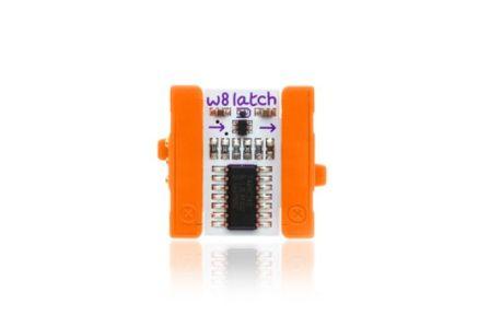 LittleBits Latch w8