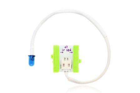 LittleBits IR Led o7