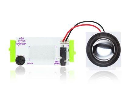 LittleBits Synth Speaker o24
