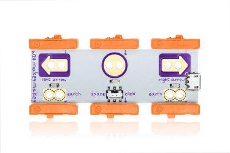LittleBits Makey Makey w14