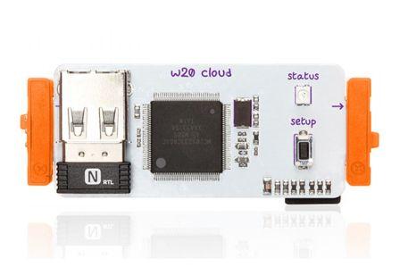LittleBits CloudBit