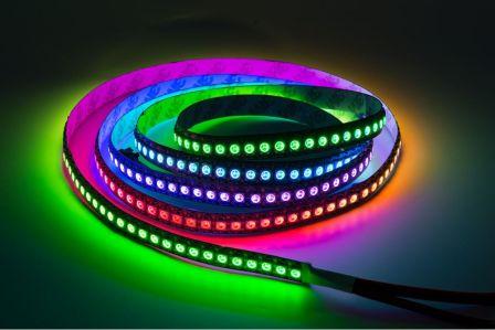 Fibaro RGB-Ledstrip Kit