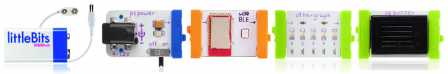 LittleBits Introductie Kit