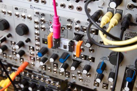 LittleBits Control Voltage w18