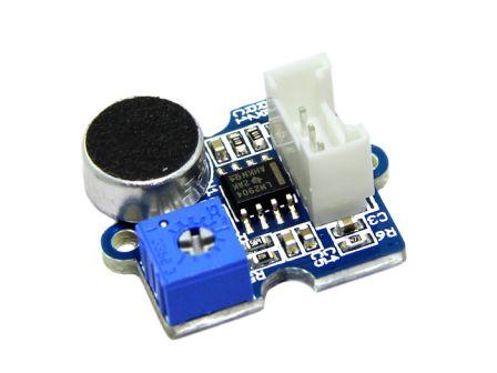 Seeed Grove - Loudness Sensor