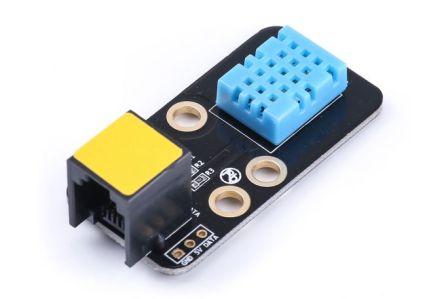 MakeBlock Temperature and humidity Sensor V1