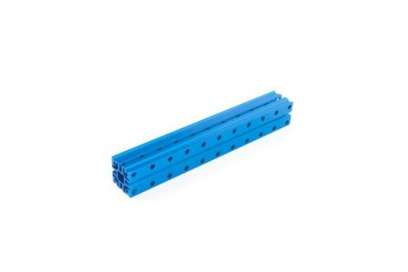 MakeBlock Slide Beam 2424-168-Blue (single)