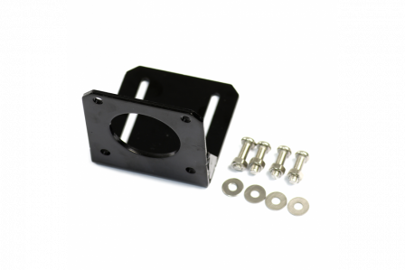 Makeblock 57BYG Stepper Motor Bracket Pack - Zwart