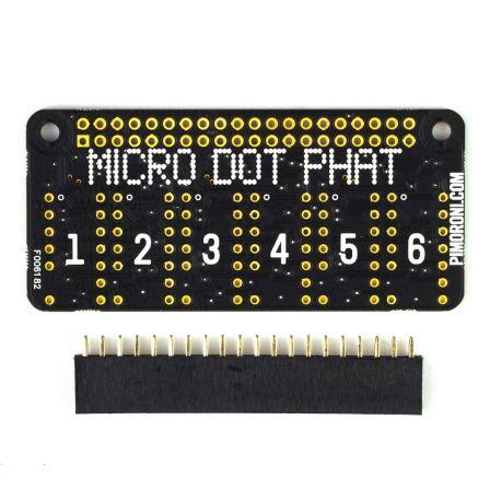 Pimoroni Micro Dot Phat