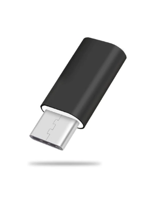 Micro USB naar USB-C Converter