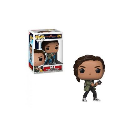 Funko Pop! Spiderman Far From Home: MJ #471