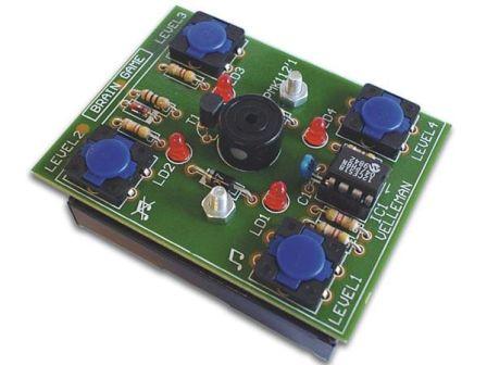 Velleman elektronisch Spel MK112