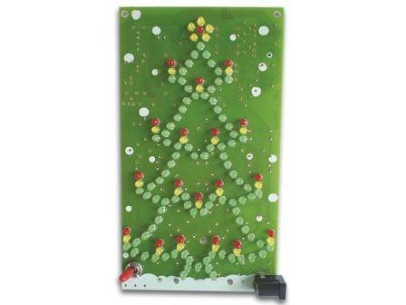 Velleman Luxe Kerstboom MK117