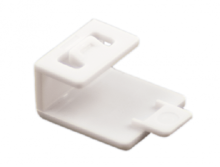 Cyntech microSD Cover voor RPi 2 / B+ Behuizing - Wit