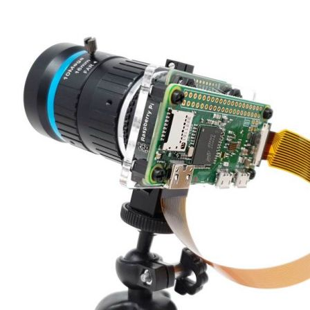High Quality Camera Mount voor Raspberry Pi Zero