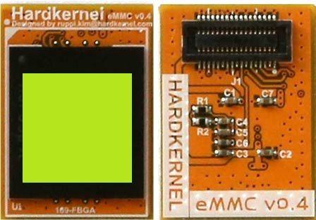 64GB eMMC Module N2 Android
