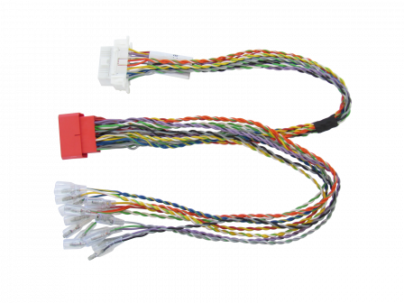Carberry OBD Kabel