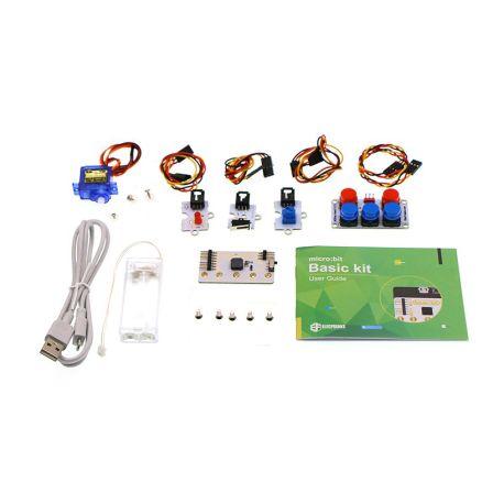 Elecfreaks Basic Kit voor Micro:Bit