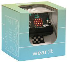 Micro:Bit Wear-it Development Kit