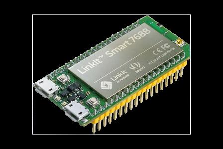 Seeed LinkIt Smart 7688